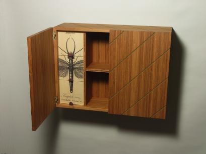 dobson cabinet cc