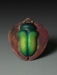 Coleoptera Pin