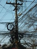 wiring in Beijing