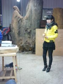 regular workshop dresscode in China